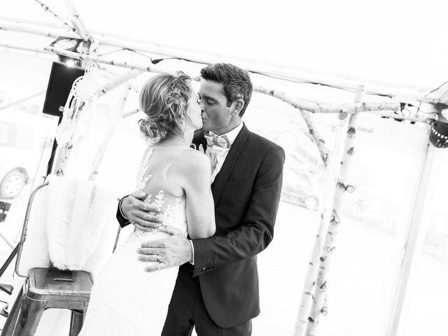 Le mariage de Laurent et Anaïs  à La Clusaz, Haute-Savoie 63