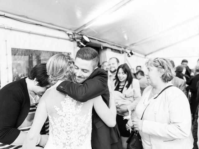 Le mariage de Laurent et Anaïs  à La Clusaz, Haute-Savoie 64