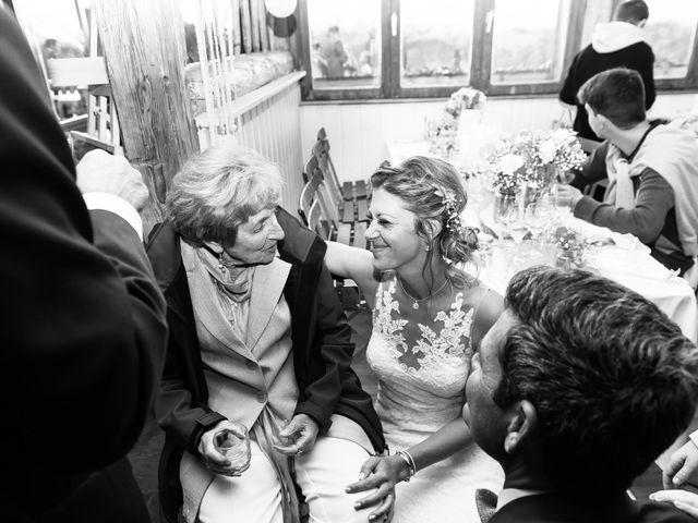 Le mariage de Laurent et Anaïs  à La Clusaz, Haute-Savoie 70