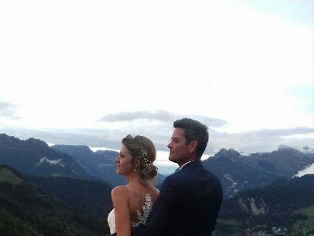 Le mariage de Laurent et Anaïs  à La Clusaz, Haute-Savoie 101