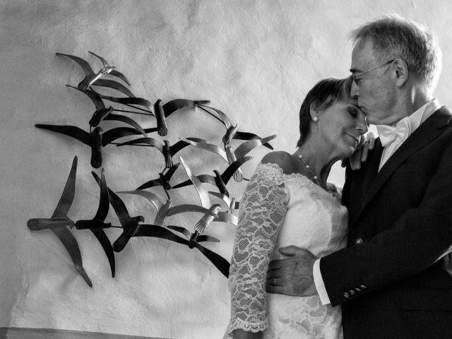 Le mariage de Mike et Pia à Sernhac, Gard 12