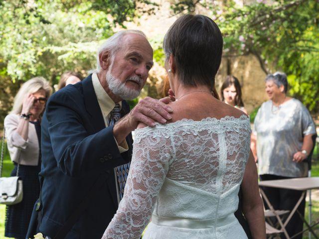Le mariage de Mike et Pia à Sernhac, Gard 39