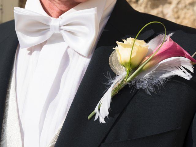 Le mariage de Mike et Pia à Sernhac, Gard 41