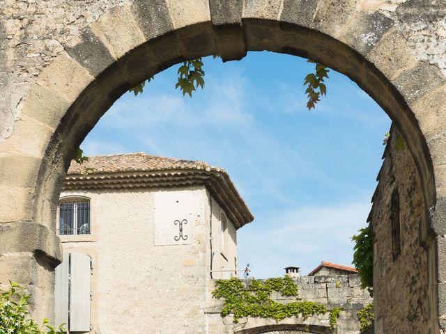 Le mariage de Mike et Pia à Sernhac, Gard 43