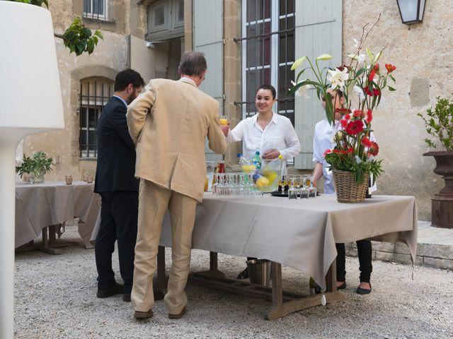 Le mariage de Mike et Pia à Sernhac, Gard 49