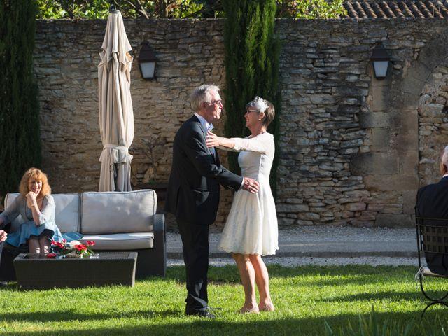 Le mariage de Mike et Pia à Sernhac, Gard 51