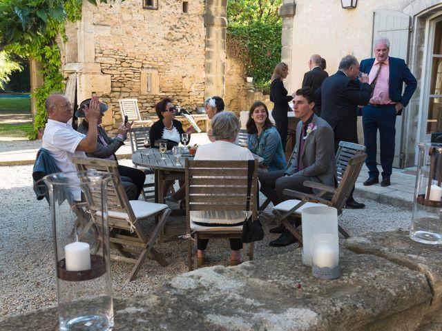 Le mariage de Mike et Pia à Sernhac, Gard 53
