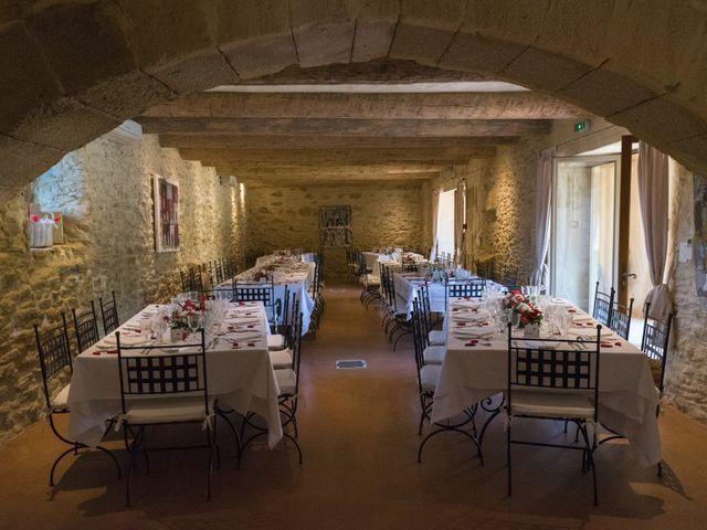 Le mariage de Mike et Pia à Sernhac, Gard 70