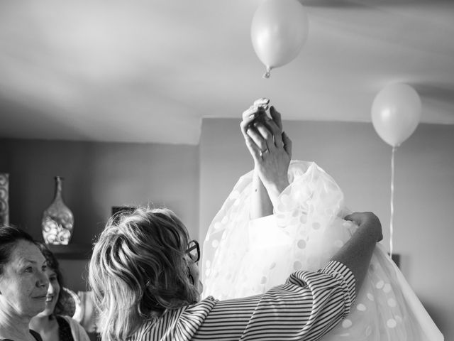 Le mariage de Thomas et Mandy à Courbevoie, Hauts-de-Seine 6