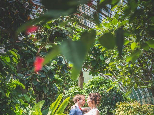 Le mariage de Thomas et Mandy à Courbevoie, Hauts-de-Seine 1