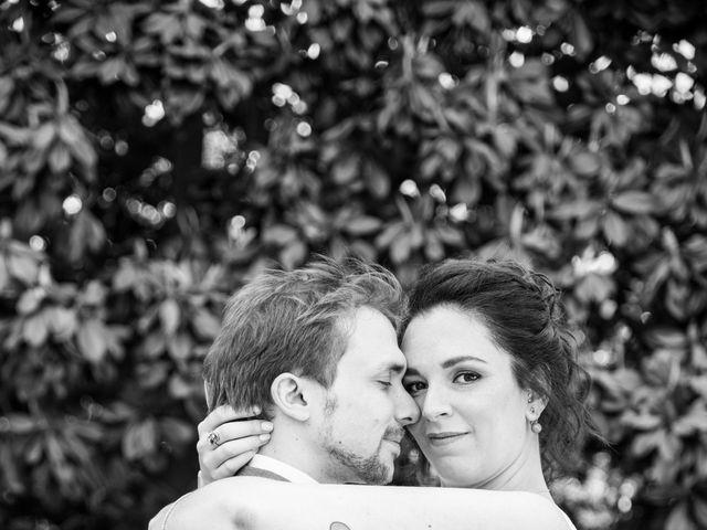 Le mariage de Thomas et Mandy à Courbevoie, Hauts-de-Seine 14
