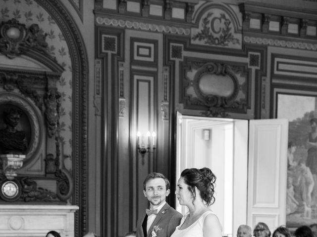 Le mariage de Thomas et Mandy à Courbevoie, Hauts-de-Seine 17