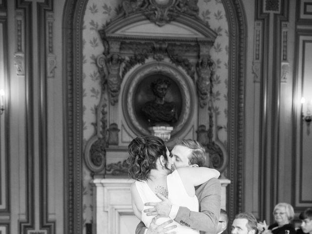 Le mariage de Thomas et Mandy à Courbevoie, Hauts-de-Seine 18