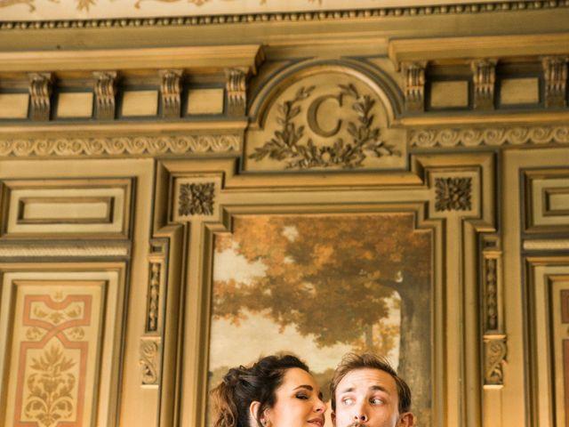 Le mariage de Thomas et Mandy à Courbevoie, Hauts-de-Seine 19