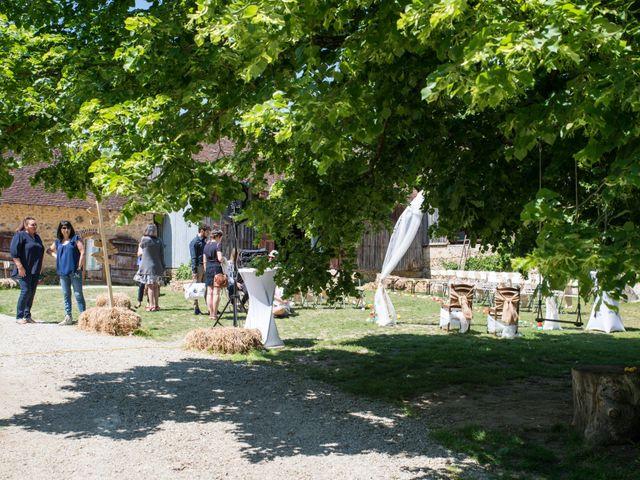 Le mariage de Thomas et Mandy à Courbevoie, Hauts-de-Seine 21