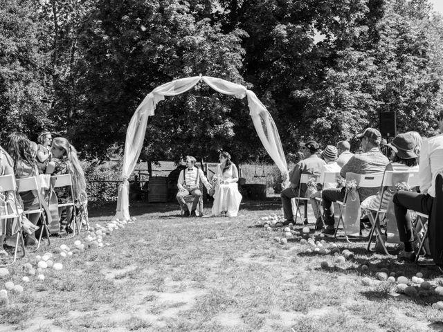 Le mariage de Thomas et Mandy à Courbevoie, Hauts-de-Seine 30