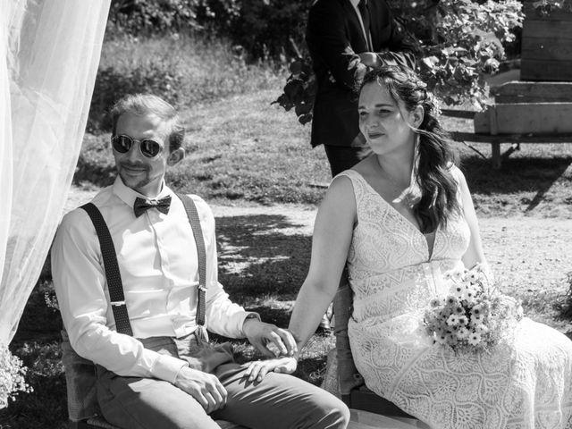 Le mariage de Thomas et Mandy à Courbevoie, Hauts-de-Seine 31