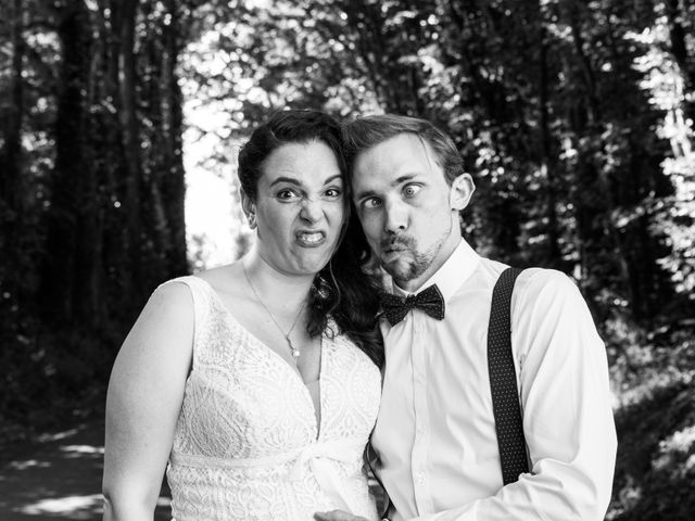 Le mariage de Thomas et Mandy à Courbevoie, Hauts-de-Seine 33