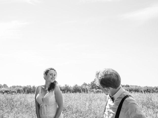 Le mariage de Thomas et Mandy à Courbevoie, Hauts-de-Seine 35