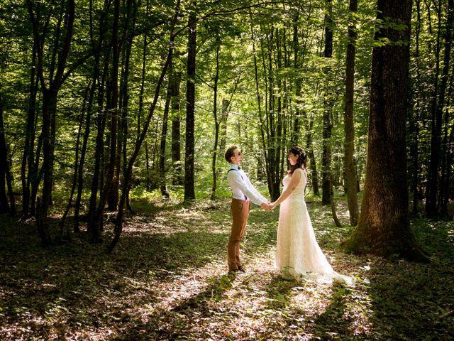 Le mariage de Thomas et Mandy à Courbevoie, Hauts-de-Seine 36