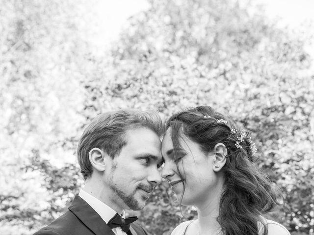 Le mariage de Thomas et Mandy à Courbevoie, Hauts-de-Seine 38