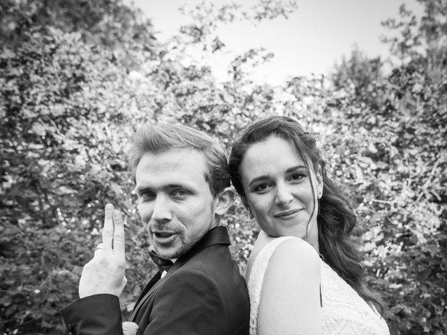 Le mariage de Thomas et Mandy à Courbevoie, Hauts-de-Seine 39