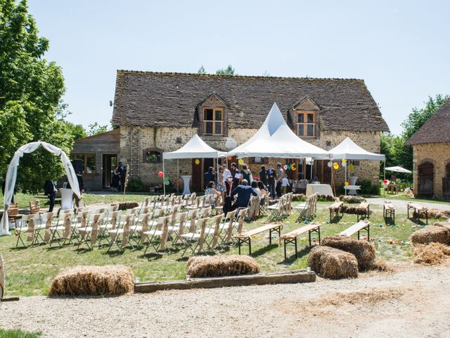 Le mariage de Thomas et Mandy à Courbevoie, Hauts-de-Seine 42