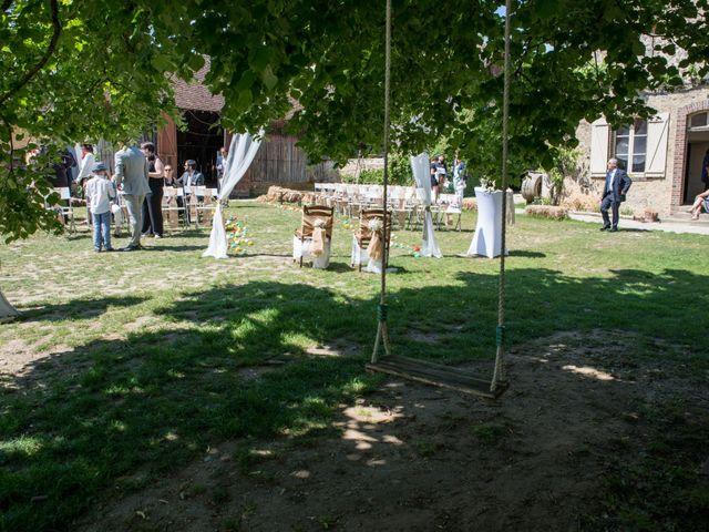 Le mariage de Thomas et Mandy à Courbevoie, Hauts-de-Seine 43