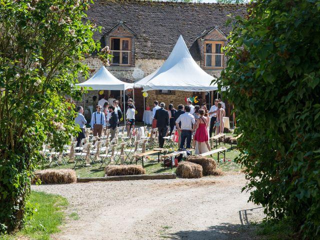 Le mariage de Thomas et Mandy à Courbevoie, Hauts-de-Seine 44