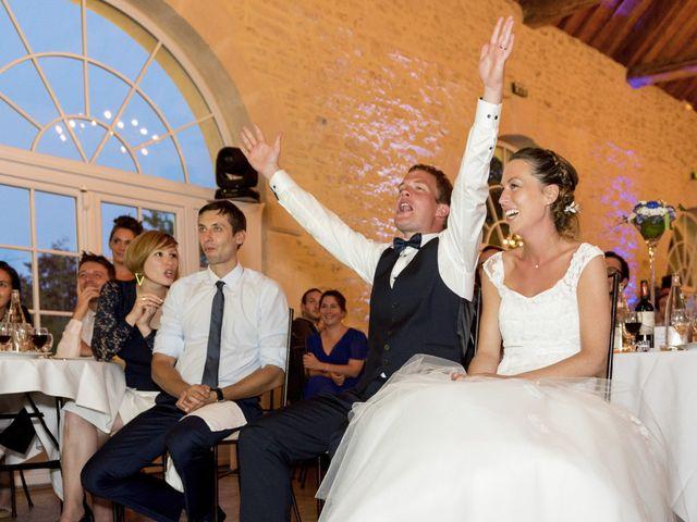Le mariage de Pierre et Isaline à Bayeux, Calvados 13