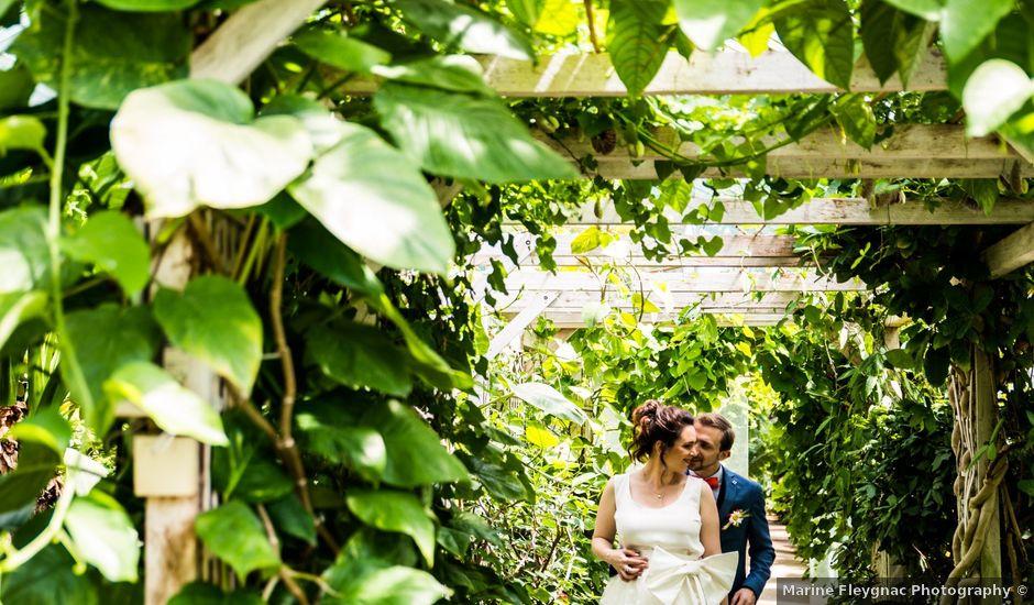 Le mariage de Thomas et Mandy à Courbevoie, Hauts-de-Seine