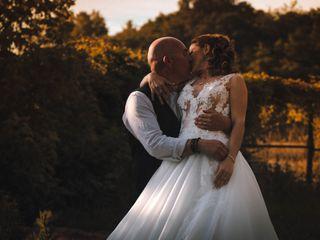 Le mariage de Jacqueline et Alexandre