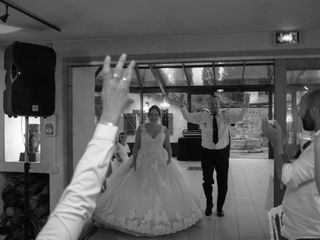 Le mariage de Aline et Julien 3