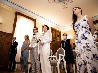 Le mariage de Lauren et Luca 3