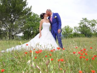 Le mariage de Alexandre et Nathalie