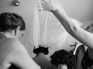 Le mariage de Raluca et Laurentiu 1