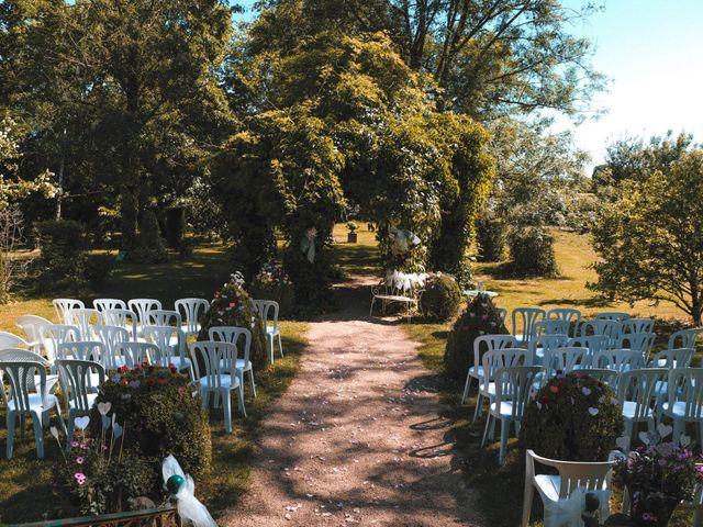 Le mariage de Alexandre et Jacqueline à Oyonnax, Ain 8