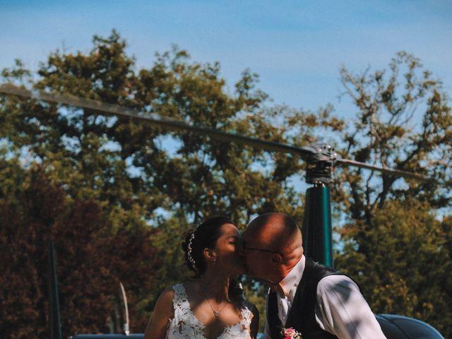 Le mariage de Alexandre et Jacqueline à Oyonnax, Ain 11