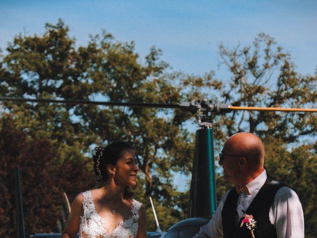 Le mariage de Alexandre et Jacqueline à Oyonnax, Ain 12