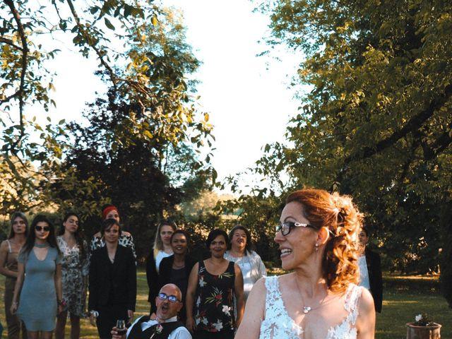Le mariage de Alexandre et Jacqueline à Oyonnax, Ain 18