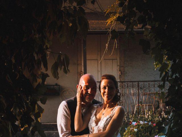 Le mariage de Alexandre et Jacqueline à Oyonnax, Ain 22