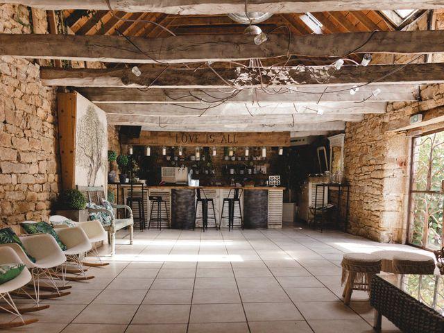 Le mariage de Clément et Gaelle à Concarneau, Finistère 20