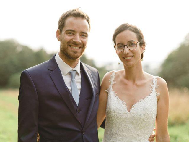 Le mariage de Clément et Gaelle à Concarneau, Finistère 63