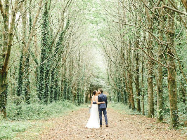 Le mariage de Gaelle et Clément
