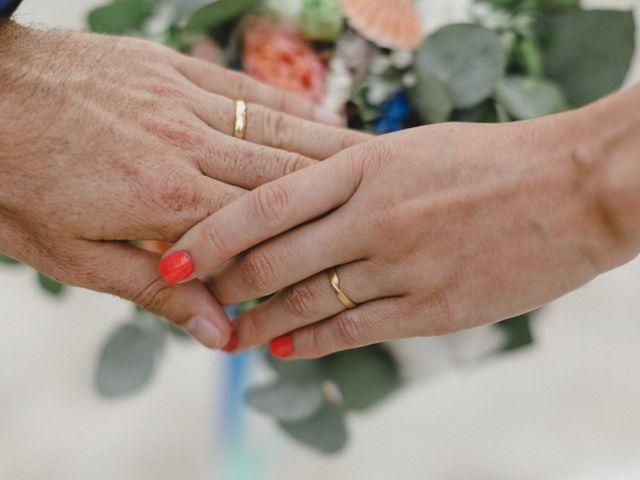Le mariage de Clément et Gaelle à Concarneau, Finistère 77