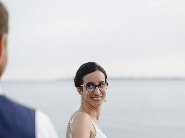 Le mariage de Clément et Gaelle à Concarneau, Finistère 95