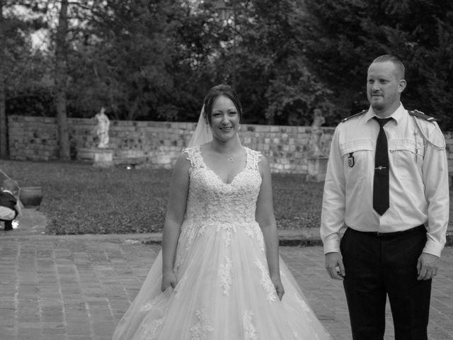 Le mariage de Julien et Aline à Ballancourt-sur-Essonne, Essonne 3