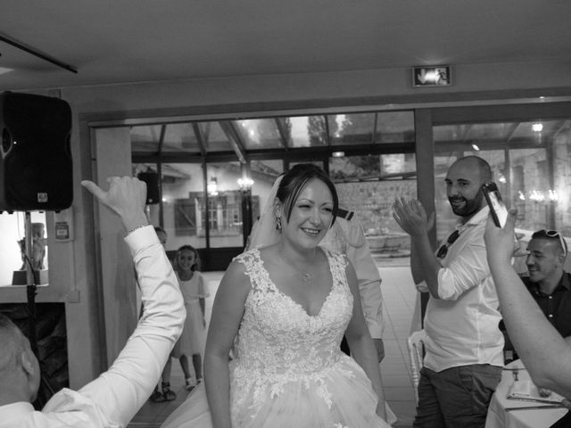 Le mariage de Julien et Aline à Ballancourt-sur-Essonne, Essonne 5