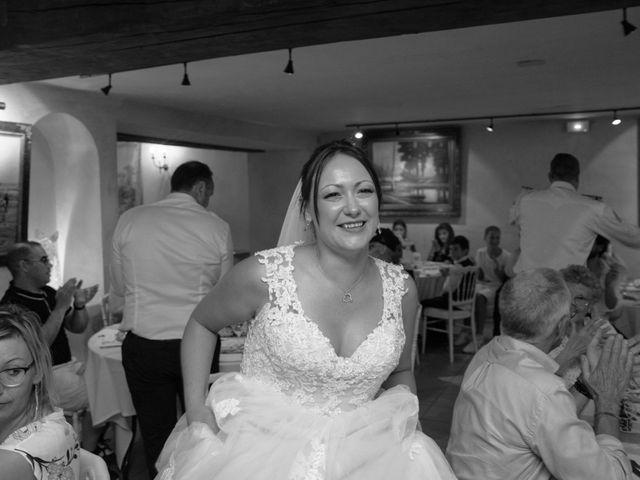 Le mariage de Julien et Aline à Ballancourt-sur-Essonne, Essonne 6