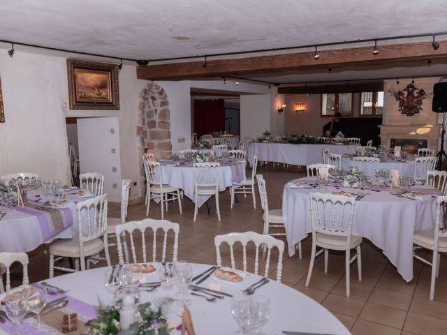 Le mariage de Julien et Aline à Ballancourt-sur-Essonne, Essonne 8